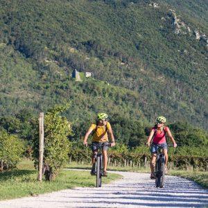 Kolesarjenje Vipavska dolina RockVelo Cycling Vipava valley Rockvelo 5